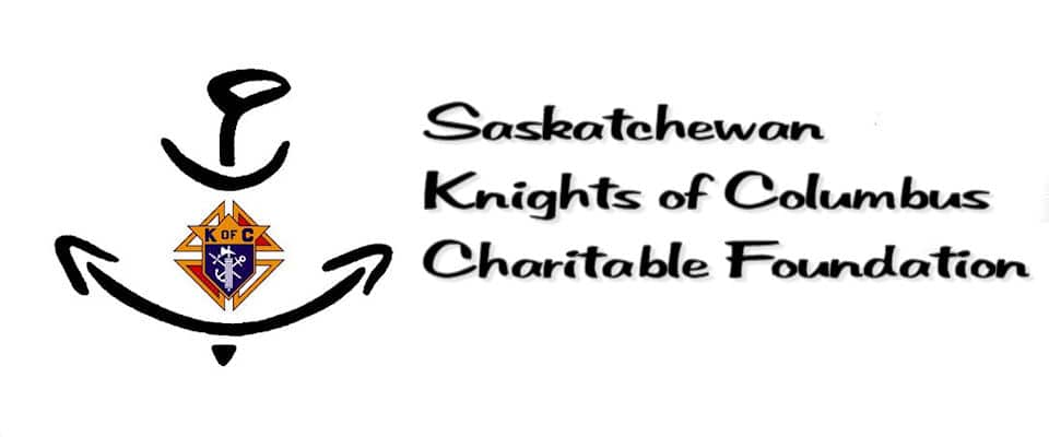 Saskatchewan Knights of Columbus Charitable Foundation - Click here to read About Us.